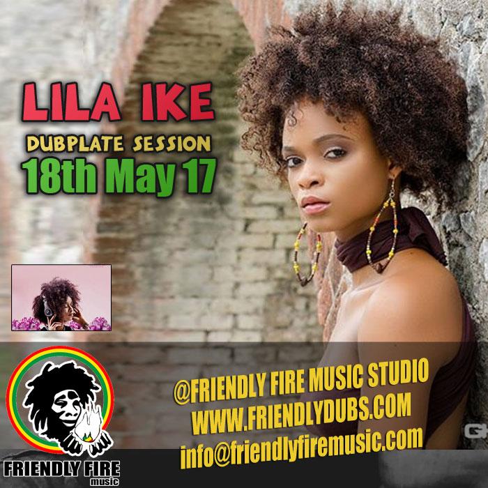 Lila Ike