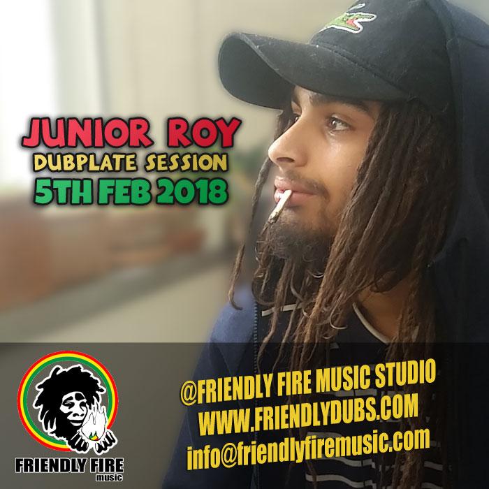 Junior Roy